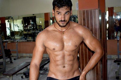 Fitnesstraining ohne Geräte - schnell Fett verbrennen & Muskeln aufbauen!